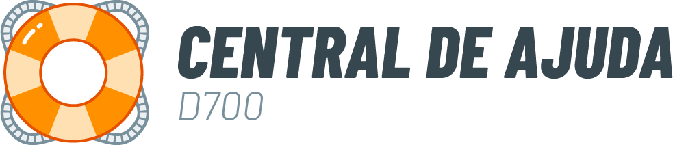 Logo: Central de Ajuda